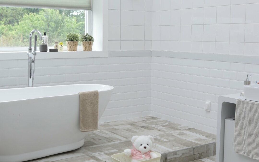 An Introduction to the Types of Bathroom