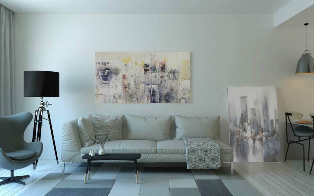How to Create a Living Space You Love